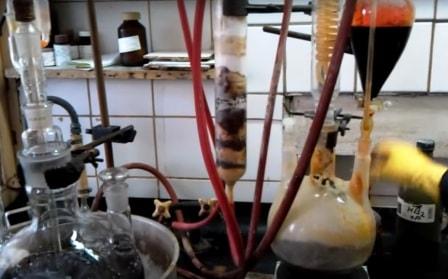 Водорода бромид