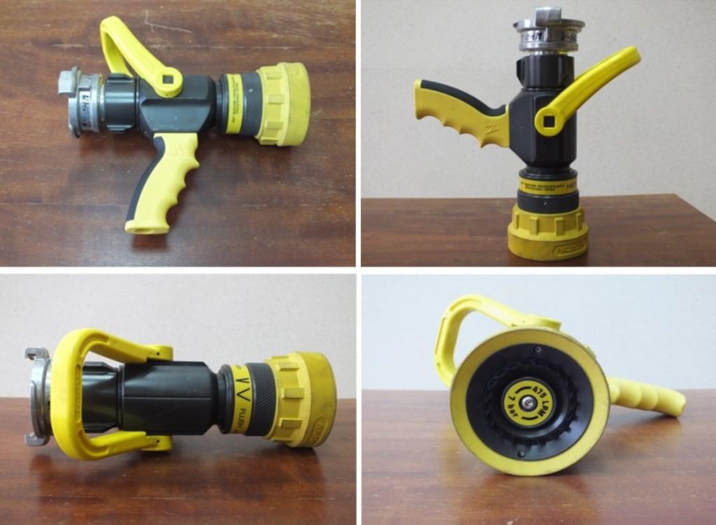 Пожарный ствол AKRON Assault 4820