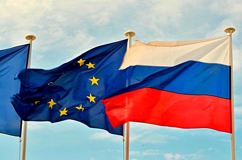 Взаимодействие России и Евросоюза