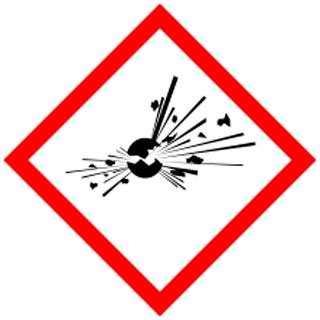 Взрывоопасное вещество