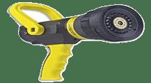 Ручной универсальный пожарный ствол AKRON Assault 4820 ( АКРОН ) назначение, устройство, ТТХ