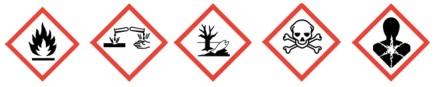 Формальдегид класс токсической опасности