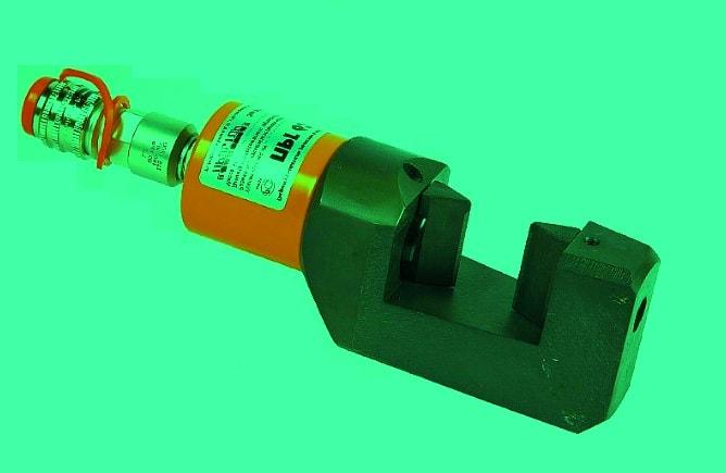 Перекусыватель дверных петель гидравлический ПрДГ 63