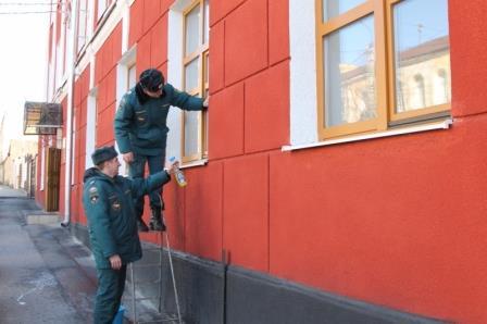Субботник в Курской области
