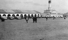 Сусанинская (Екатеринославская) площадь_3 (1903 год)