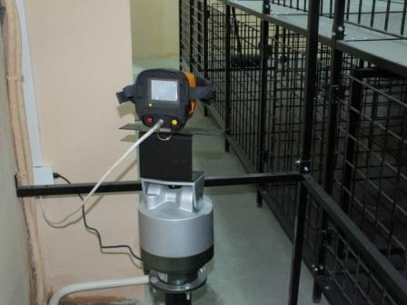 Тепловизор ISG К250