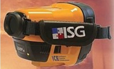 Тепловизор K250 ISG