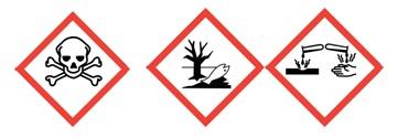 Водород фтористый (Фтороводород) опасность