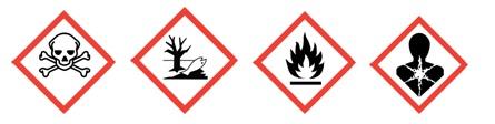 Водород цианистый ( синильная кислота ) опасность