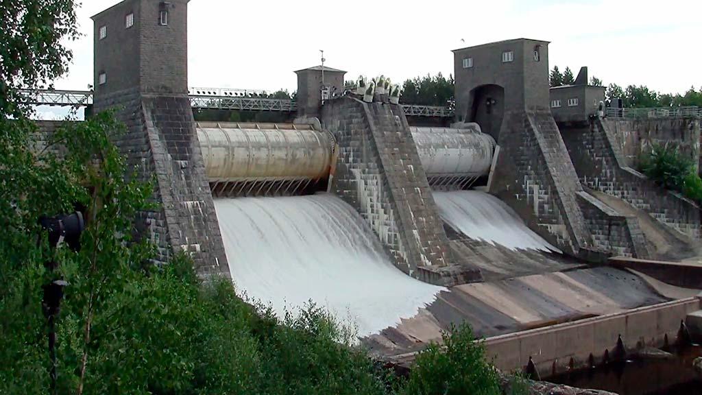 Водоспуск (водоспускное сооружение)