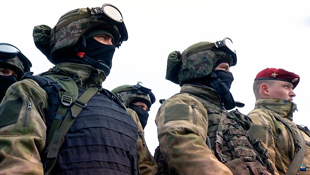 Военная организация государства