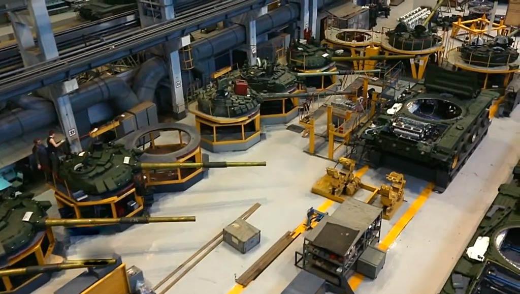 Военно-промышленный комплекс (ВПК)