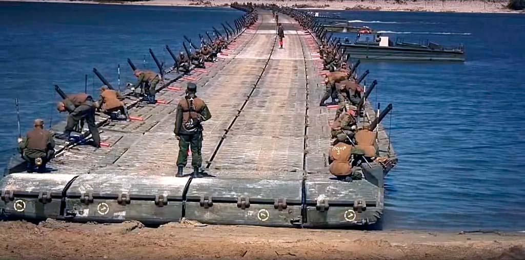 Военный мост