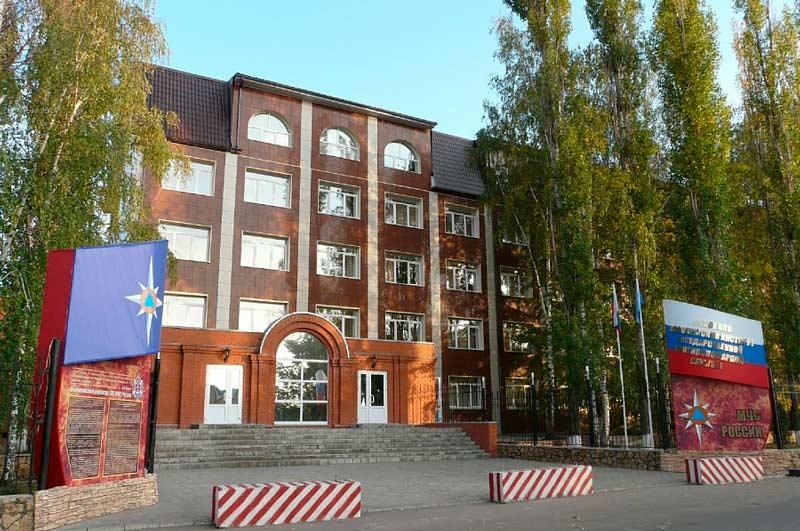 Воронежское пожарно-техническое училище