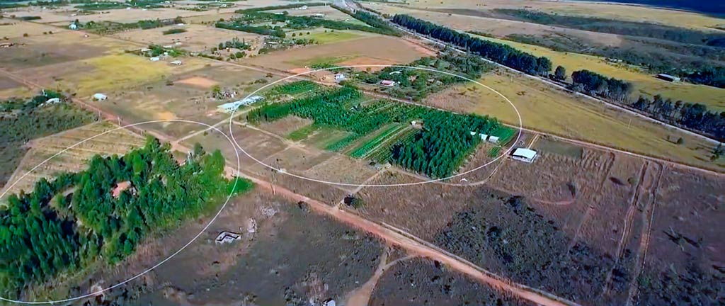 Восстановление земель