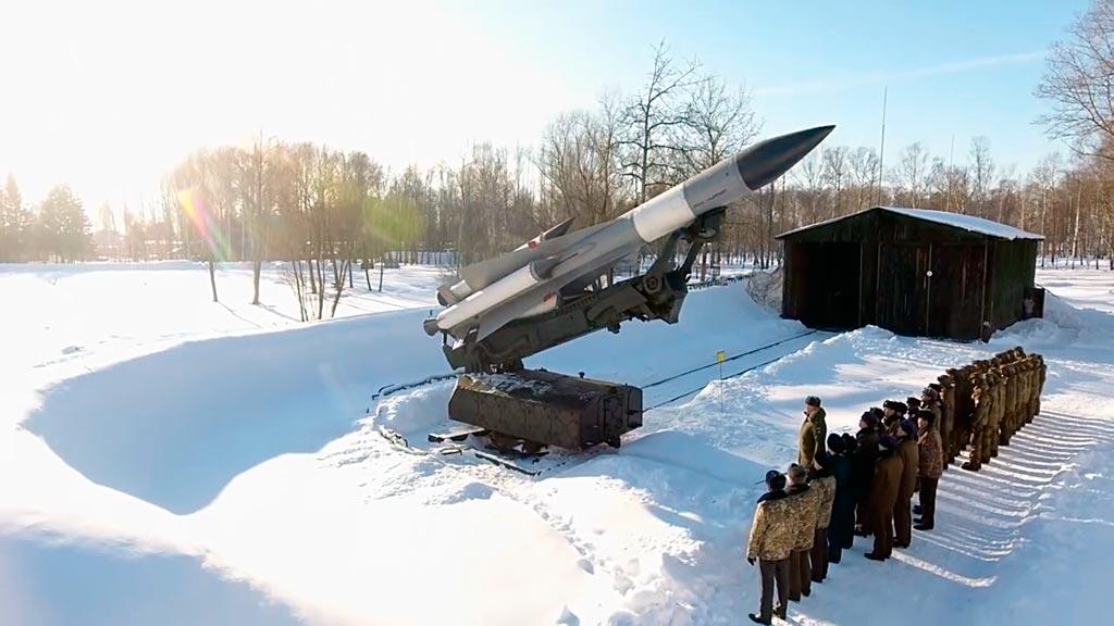 Воздушно-космическая оборона