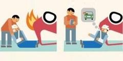 Аварии на автомобильном транспорте: причины и порядок действий
