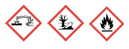 диметиламин опасность