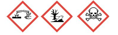 класс токсической опасности Фосфор треххлористый
