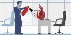 Огнетушитель для дома: сравнение и виды