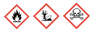Этиленимин ( Азиридин ) класс опасности