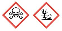 Хлорпикрин класс токчической опасности