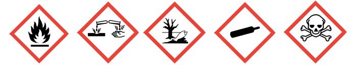 Хлорциан класс опасности