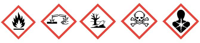 Класс токсичекой опасности этилмеркаптана