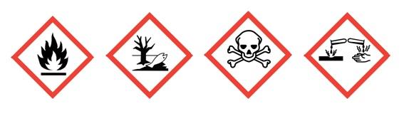 Класс токсической опасности этиленсульфида