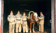 Пожарная каланча г. Перми (1999 год, реконструкция)