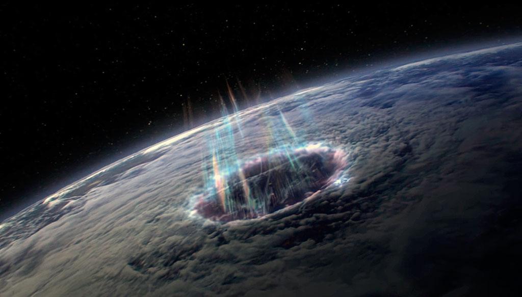 Геофизическое оружие