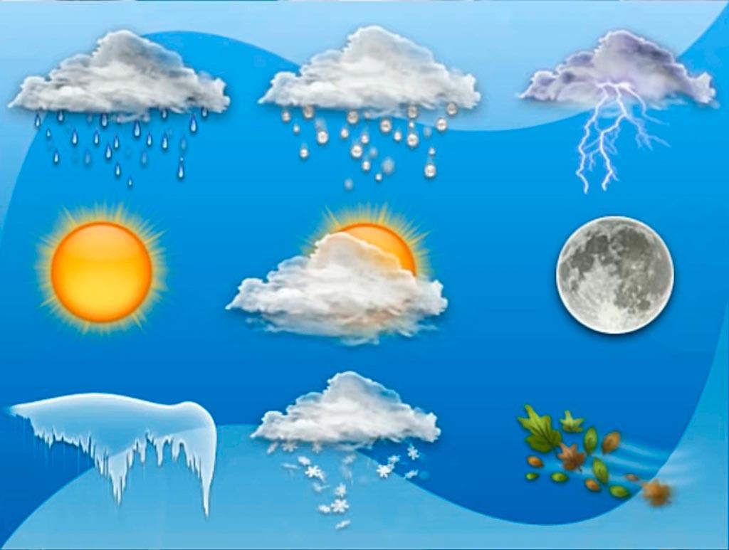 Гидрометеорологическое обеспечение