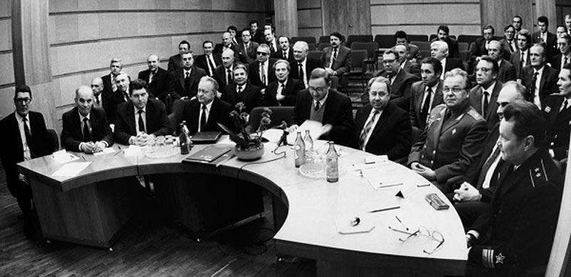 Государственная комиссия Совета Министров СССР