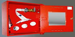 Пожарные шкафы: требования, виды, классификация, нормы размещения