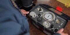 Руководство и инструкция по эксплуатации на СКАД-1. Система контроля дыхательного аппарата