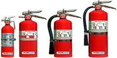 Хладоновый огнетушитель: устройство, модификации, проверка и применение