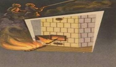 Печи: требования и правила пожарной безопасности