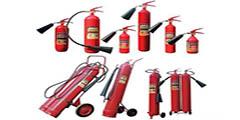Углекислотный огнетушитель: какие бывают, назначение и применение