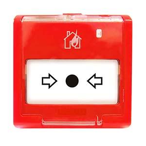 Извещатель пожарный ручной ИПР 513