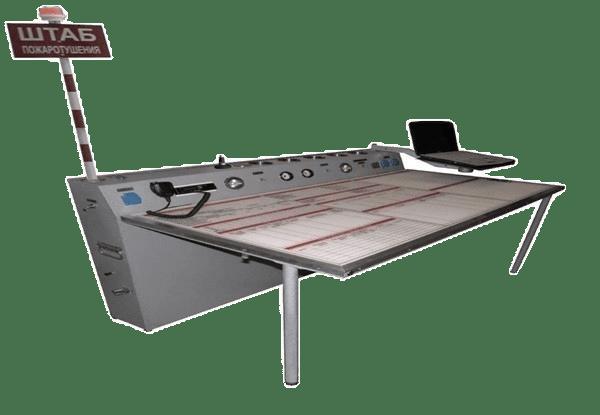 СШП-1 стол штаба