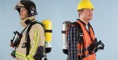 Дыхательный аппарат MSA AirXpress: описание и ТТХ