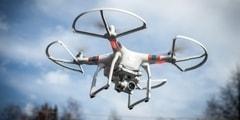 Поисково-спасательные работы при помощи беспилотных летательных аппаратов