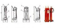 Воздушно-эмульсионные огнетушители: типы, устройство, преимущества и недостатки