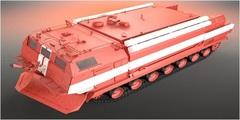 Специальная пожарная машина (СПМ): ТТХ и назначение техники