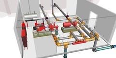 Комбинированные системы пожаротушения