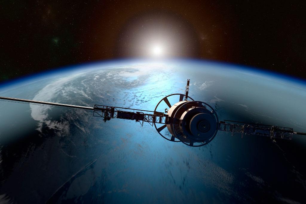 Космический мониторинг