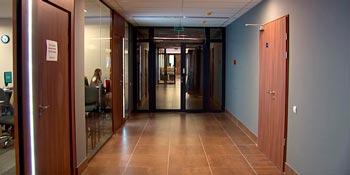 Пожарная безопасность административных зданий