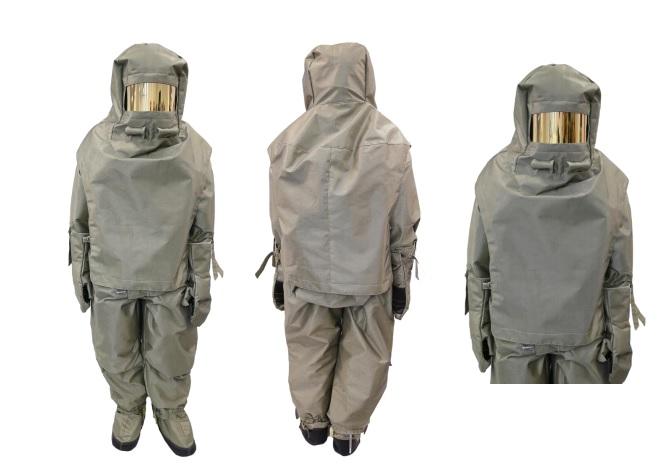Комплект специальной защитной одежды ТК 800