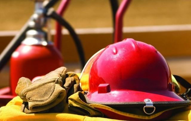 Пожарная безопасность на рабочем месте