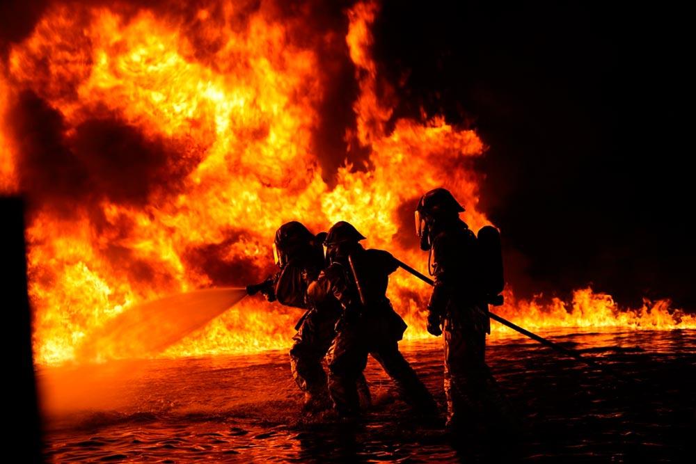 МЧС вводит новый порядок учета пожаров